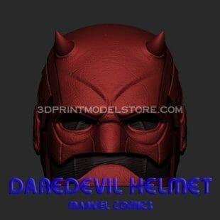 daredevil helmet