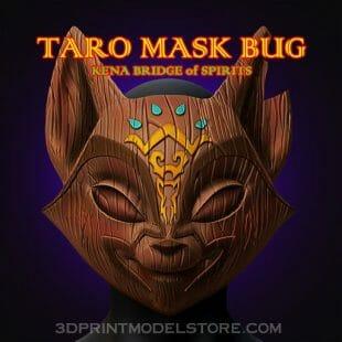 Taro Mask Bug Kena Bridge of Spirits